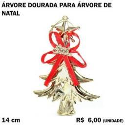 Topo de Árvore de Natal