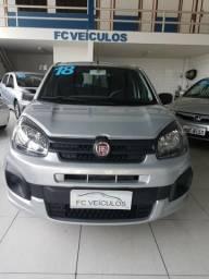 Fiat Uno 2018 - 2018