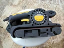 Plaina de lixa fita 220 volt 900 wats