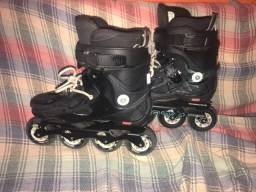 Patins rollerblade max wheel 80 mm