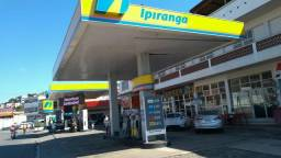 Posto de Combustível em Muriaé às margens da BR