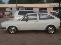 Gol turbo LS - 1986