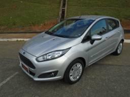 Fiesta 1.5 S muito novo - 2016