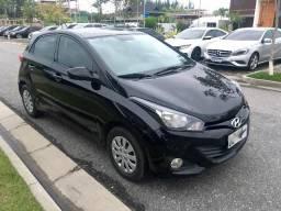 Hyundai Hb20 Automatico 2015 Melhor preço do Rio - 2015