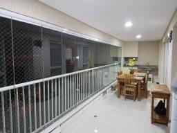 Apartamento com 3 dormitórios à venda, 156 m² por r$ 798.000 - jardim das indústrias - são