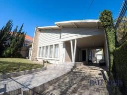 Casa à venda com 4 dormitórios em Ahú, Curitiba cod:CA0025