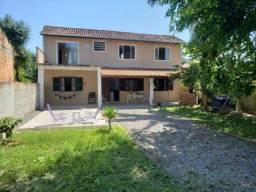 Sobrado com 3 dormitórios à venda, 160 m² por r$ 240.000,00 - recanto do farol - itapoá/sc