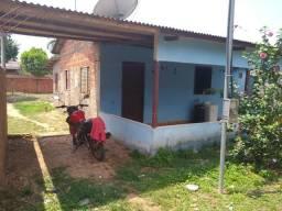 Vende-se casa no bom jesus/vila acre