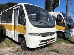 Micro ônibus urbano - 2003