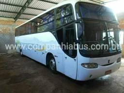 Ônibus Comil Campione 3.65 2001 Mercedes Benz O400