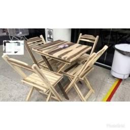 Cadeiras de Bar