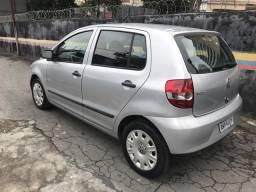 VW Fox Plus 1.6 COMPLETO - 2007