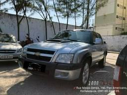 S-10 2011 Colina 4x4 Diesel motor MWM em estado de zero !!! - 2011