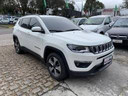 Jeep Compass Longitude - 2017