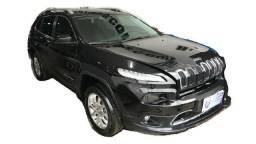 Jeep Cherokee 2015 Sucata Para Vender Peças