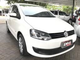 VW - VOLKSWAGEN FOX 1.0 MI TOTAL FLEX 8V 5P - 2013