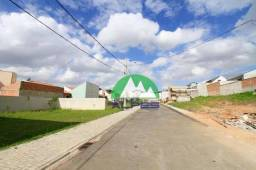 Terreno à venda, 198 m² por R$ 190.000,00 - Xaxim - Curitiba/PR