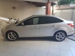 Focus sedan 2015 SE completo 39.500 - 2015