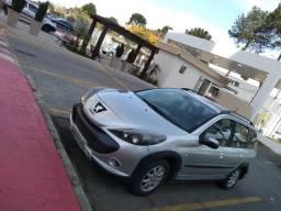 Peugeot 207 Escapade - 2010
