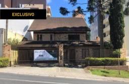 Casa para alugar com 5 dormitórios em Bigorrilho, Curitiba cod:JB1911354