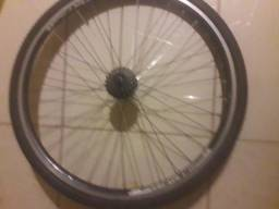 Rodas de bicicleta