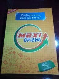 Apostila Maxi ENEM