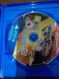 Vendo jogo Naruto to Boruto