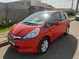 Honda fit 1.4 financia 100% - 2013