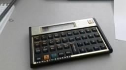 Calculadora financeira HP12c - profissional