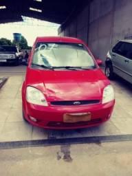 Fiesta hatch 1.0 - 2007