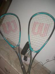Raquetes Wilson para tênis