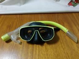 Mergulho Óculos Snorquel Seasub