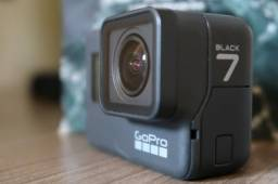 GoPro Hero 7 Black - Preço Especial