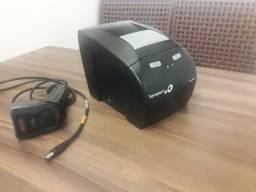 Impressora Bematech 4200 usb térmica