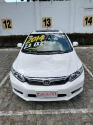 Honda Civic EXR 2.0 2014 - 2014