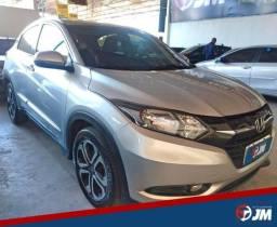 Honda HR-V 2016 1.8 Exl -Único dono!! - 2016