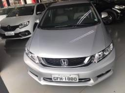 Honda Civic 2.0 LRX 4P - 2016
