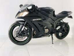 Kawasaki zx10r - 2015