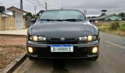 Fiat Brava HGT 1.8 - 2002 - Completo - Excelente Estado - Repasse - 2002