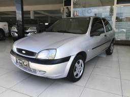 Fiesta Street 1.0 8v 3p - 2002