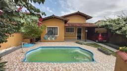 VM# Casa Térrea com Piscina 2 Dormitórios/1 Suíte - Ingleses/Florianópolis