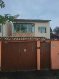 Casa 3 quartos sendo um suite, piscina e churrasqueira no Mirante da Lagoa