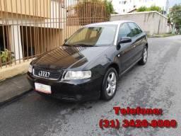 Audi A3 Turbo 1.8 20v Gasolina - 2005