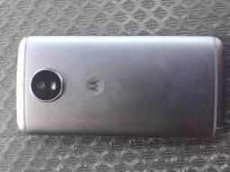 Moto G5S 32gb sem marcas de uso