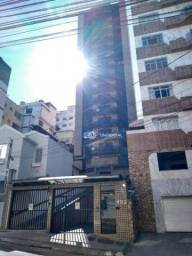 Apartamento com 1 dormitório para alugar, por r$ 580/mês - centro - juiz de fora/mg