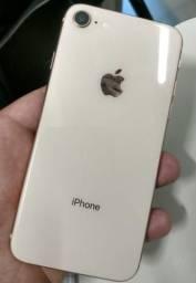 Iphone 8 Gold - 64 gb