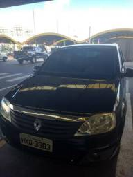 Renault Logan 1.0 Expres./Exp. UP HI-FLEX - 2013