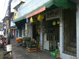 Casa de Ração/ Pet Shop