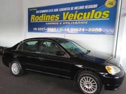 Honda Civic LXL - 2003 - Automático - 2003