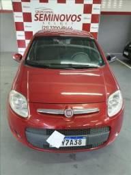 FIAT PALIO 1.6 MPI ESSENCE 16V FLEX 4P AUTOMATIZADO - 2013
